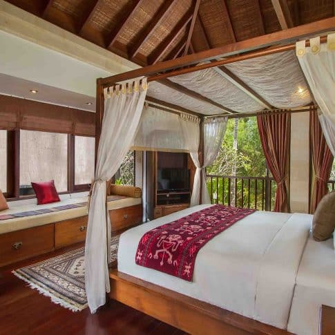 Bali Hotel Resort Villa Photographer